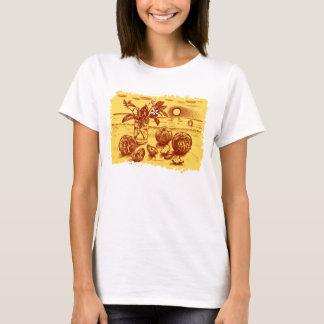 Orange Blossoms Sunlight T-Shirt