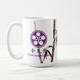 Orange County Aikido mug