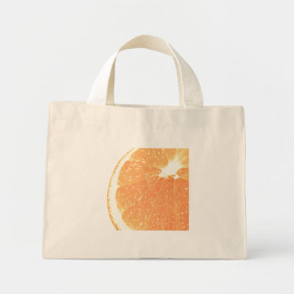 Orange Crush Tote Bags