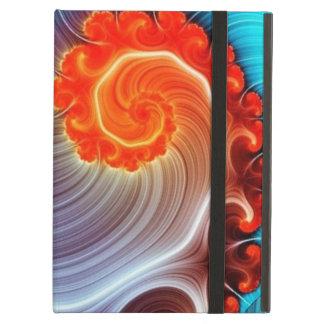 Orange Crush iPad Air Case