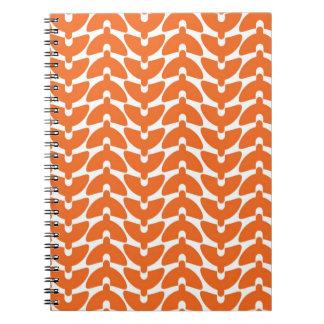 Orange Crush Journals