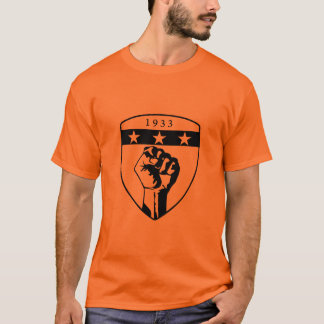 Orange Crush Shirt