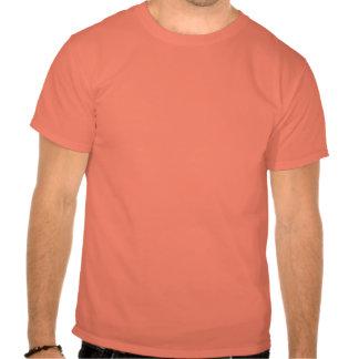 Orange Crush! T Shirt