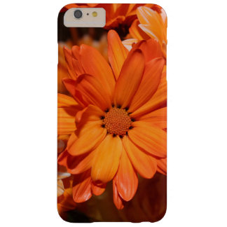 ORANGE DAISY IPHONE CASE BARELY THERE iPhone 6 PLUS CASE