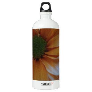 Orange Daisy SIGG Traveller 1.0L Water Bottle