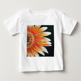 ORANGE DAISY T SHIRTS