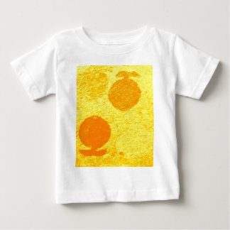 orange fish baby T-Shirt