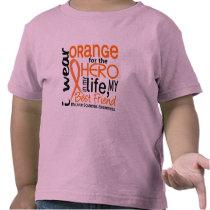Orange For Hero 2 Best Friend MS