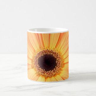 Orange Gerbera Mug