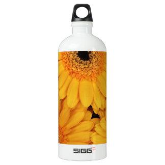 Orange Gerberas SIGG Traveller 1.0L Water Bottle