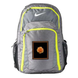 Orange Roses Backpack