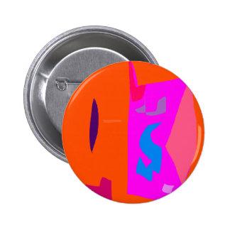 Orange Sky Edible Fruit Voice Reality Plan Trip Buttons