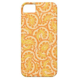 Orange Slice Phone Cover iPhone 5 Case