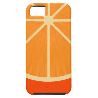 Orange Slice Tough iPhone 5 Case
