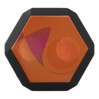 Orange Sunset Black Boombot Rex Bluetooth Speaker