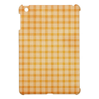 Orange, Yellow and White Cover For The iPad Mini
