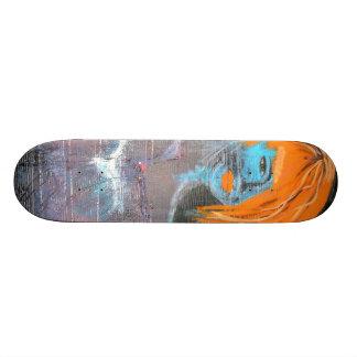 Orangegirl Skate Boards