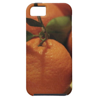 Oranges apples fruit on a table iPhone 5 covers