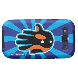 Orca Cute Killer Whale Dolphin Samsung Galaxy S3 Cases