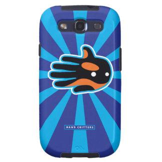 Orca Cute Killer Whale Dolphin Samsung Galaxy S3 Case