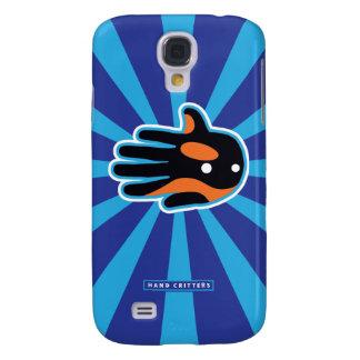 Orca Cute Killer Whale Dolphin Galaxy S4 Cases