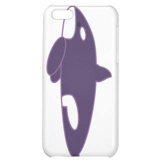 Orca / Killer Whale iPhone 5C Cover