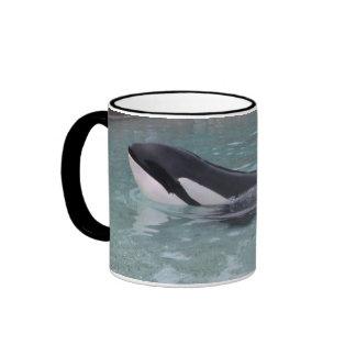 (Orca) Killer Whale Mug