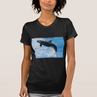 Orca Killer Whale T-shirts