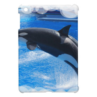 Orca Whale iPad Mini Cases