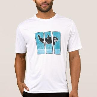 Orca Whale Shirt