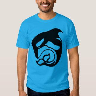 orca whale shirts