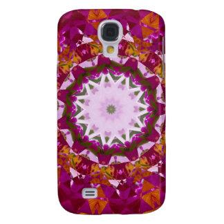 Orchid Bits Nov 2012 Galaxy S4 Case