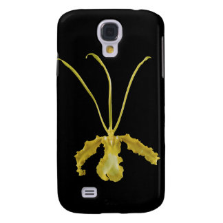 Orchid Cell Phone Case, Galaxy S4 Galaxy S4 Case