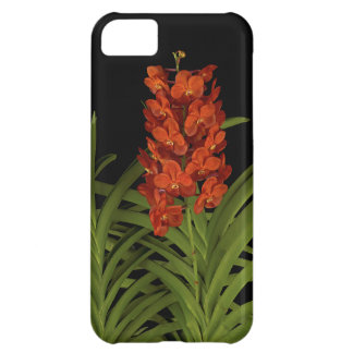 Orchid Cell Phone Case, Galaxy S5 iPhone 5C Case