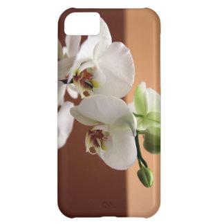 Orchid iPhone 5C Case