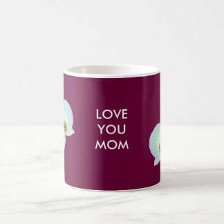 Orchid The MUSEUM Zazzle Gifts Zurich 2000 Coffee Mug