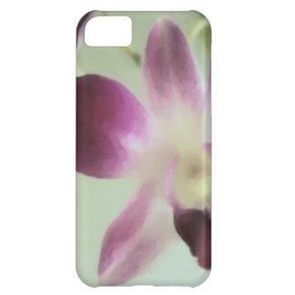 Orchid Version 2 iPhone 5C Case