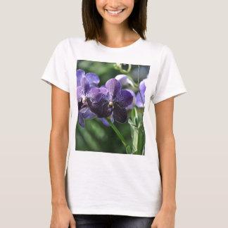 Orchidae purple T-Shirt