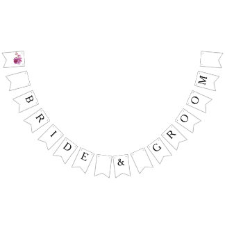 Orchids Inexpensive Wedding Packages Sets Kits Bunting