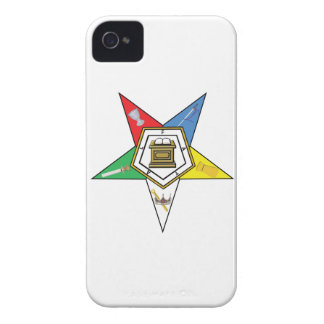 Order of the Eastern Star Case-Mate iPhone 4 Case