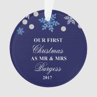 order reserved for Brenda Burgess Ornament