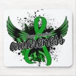 Organ Donation Awareness 16 Mouse Pad