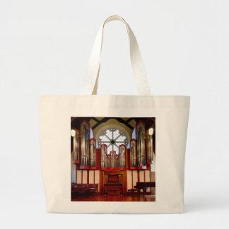 Organ Jumbo Tote Bag