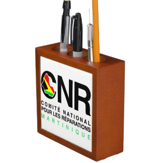 Organiseur de bureau CNR Décennie Pencil Holder