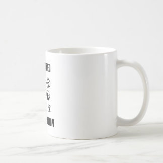Organized Superstition Coffee Mug