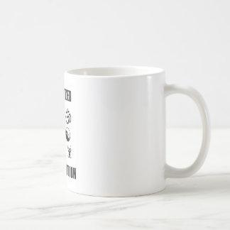 Organized Superstition Mugs