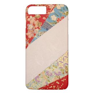 Oriental blossom paper iPhone 8 plus/7 plus case