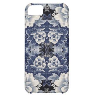 Oriental Blue iPhone 5C Case
