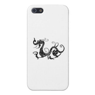 Oriental Dragon iPhone 5 Cover