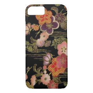 Oriental Floral iPhone 7 Case